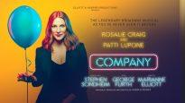 Company - Bernard B. Jacobs Theatre